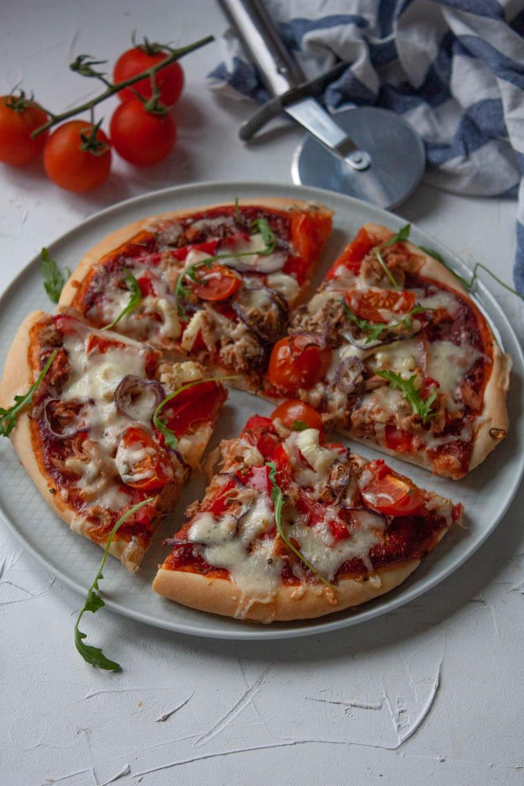 Pizzaz salami