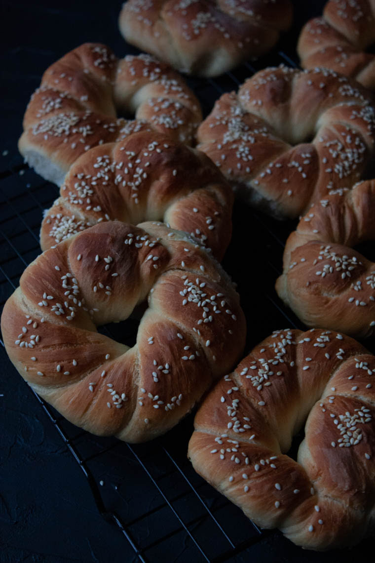 bajgle jerozolimskie